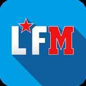 Liga Fantástica Marca 2015