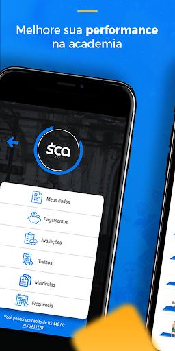 Baixar SCA Fit para Android no Baixe Fácil!