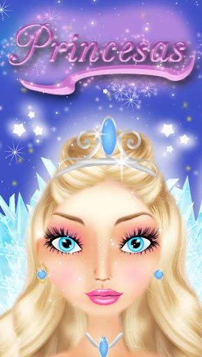 Princess Star Ice Queen