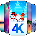 Winter Wallpapers 2020 icon