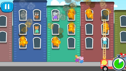 Fire Patrol  screenshots 9