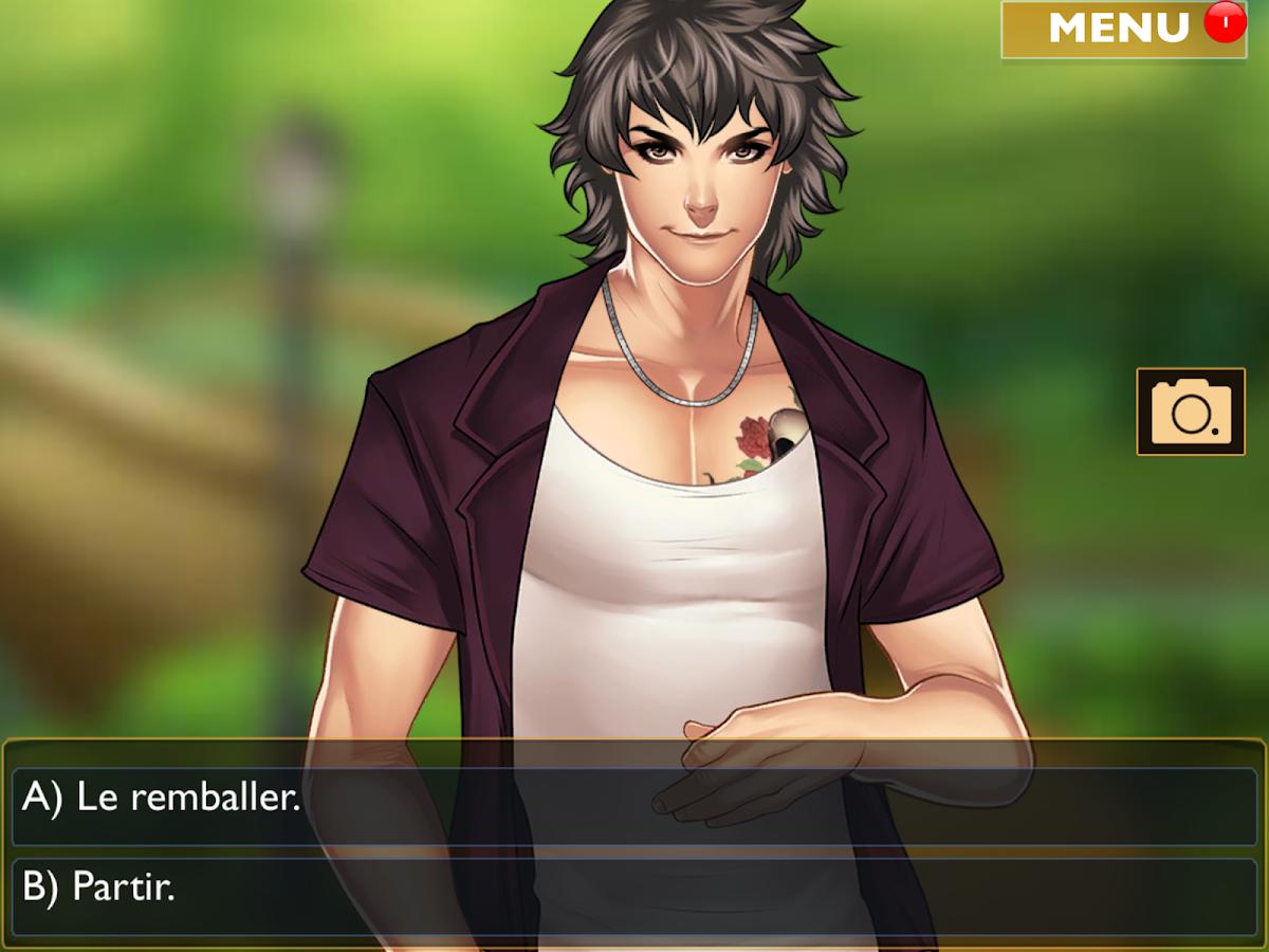 jeux de dating simulation en franais Jeux virtuels - jeux de simulation de vie changez de vie virtuellement grâce aux jeux de simulation entièrement en français et sans téléchargement.