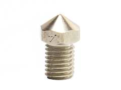 Micro-Swiss Hardened Steel Nozzle for Dremel DigiLab 3D45 - 1.75mm x 0.40mm