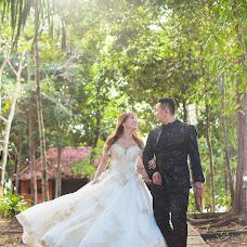 Fotógrafo de casamento Kavanna Tan (kavanna). Foto de 12.05.2019