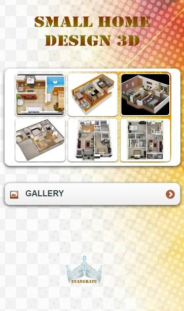 Small Home Design 3D Android Apps on Google Play