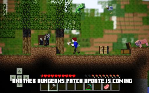 Tetra Minecraft Mod masters screenshot 1