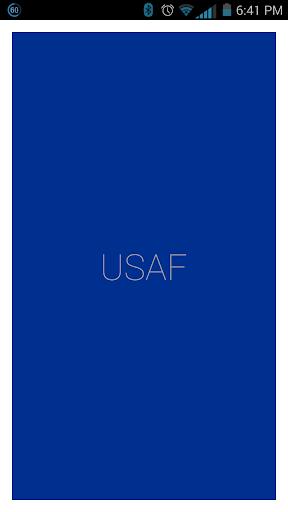 USAF PT Calculator