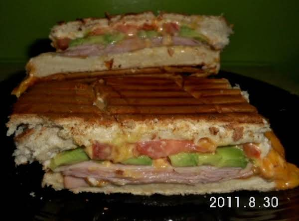 Tommy's Panni Recipe