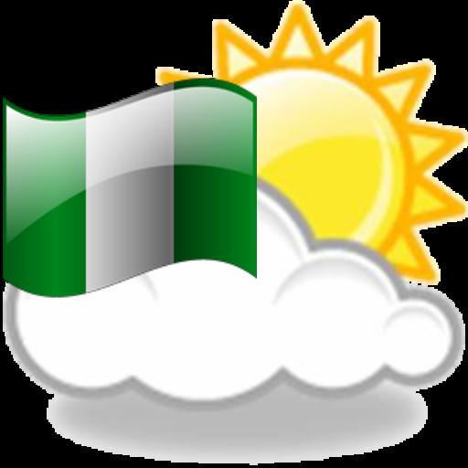 Nigeria Weather 天氣 App LOGO-硬是要APP