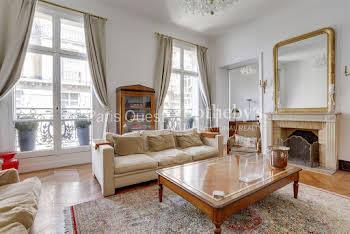 Appartement meublé 4 pièces 180 m2