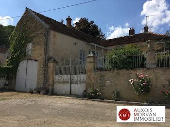 maison à Montbard (21)