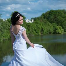 Wedding photographer Irina Skripkina (SkriPkinAiRiNa). Photo of 17.07.2016