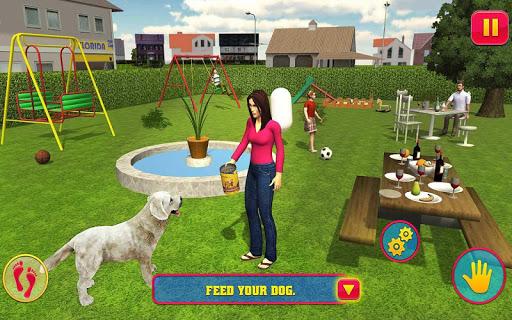 Virtual Mom : Happy Family 3D 1.3 screenshots 8