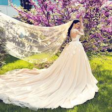 Wedding photographer Darya Yakshina (yadash). Photo of 02.06.2016