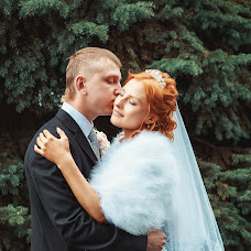 Wedding photographer Natalya Denisova (ND92). Photo of 29.09.2014