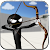 Stickman Archery 3D file APK Free for PC, smart TV Download