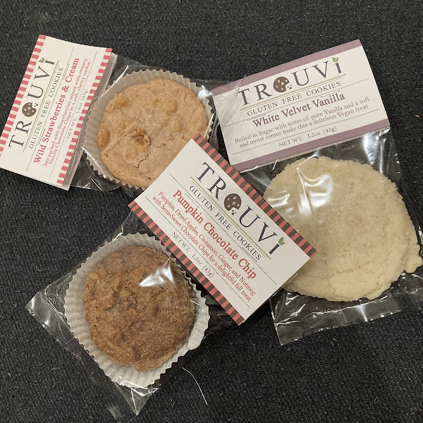 Photo from Trouvi Cookies