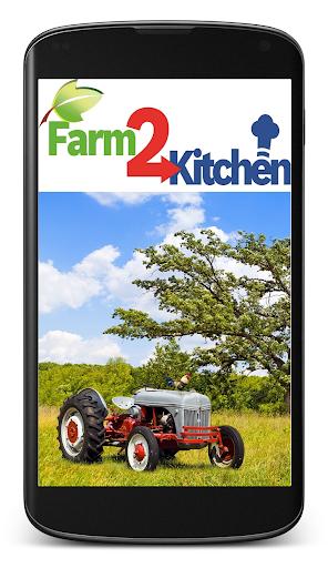Farm2Kitchen - Organic Foods