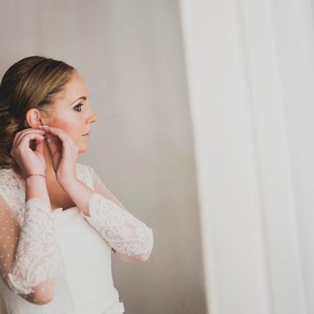 Wedding photographer Fernando López (FerArt). Photo of 02.10.2017