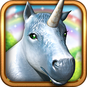 My Unicorn Horse Riding Game for PC and MAC