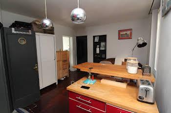 Appartement 2 pièces 27,15 m2