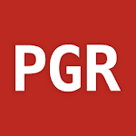 NEET PG Medical App - PGR Icon