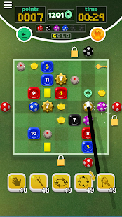 QuatroBall screenshot