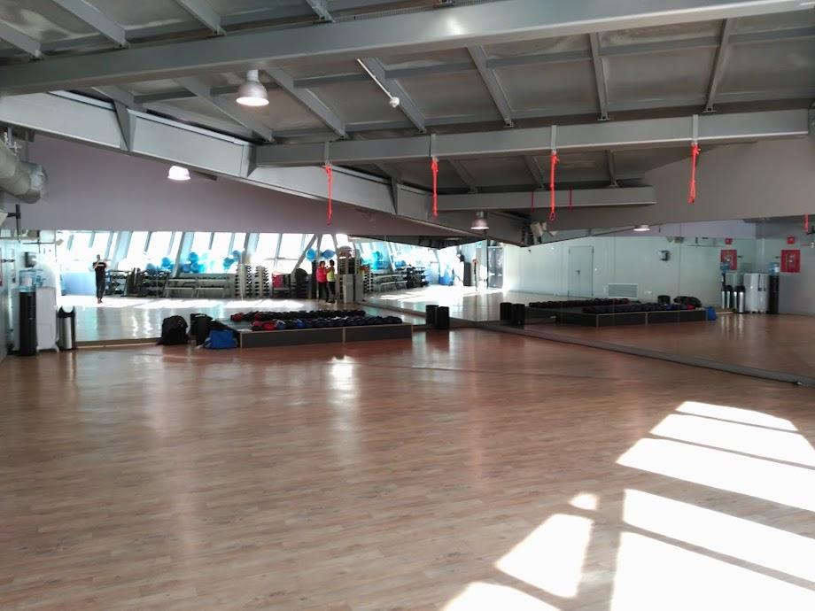 Foto Centro Termolúdico Caldea Inúu 5