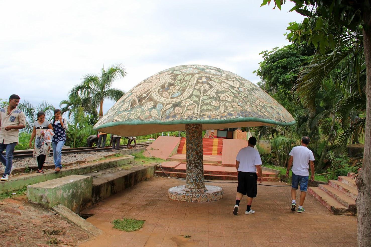 Zadarmo dátumové údaje lokalít v Visakhapatnam