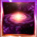Wallpapers galaxy icon