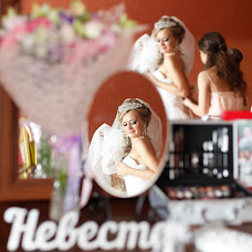 Wedding photographer Antonina Sazonova (rhskjdf). Photo of 25.07.2016
