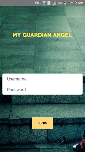 STAFF: MY GUARDIAN ANGEL