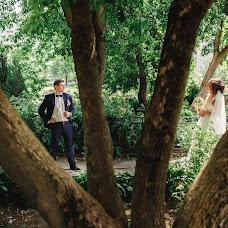 Wedding photographer Denis Solovev (LSTUDIO). Photo of 25.07.2016