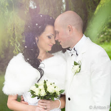 Wedding photographer Anton Fatyanov (onanton). Photo of 15.10.2014