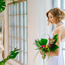 Wedding photographer Konstantin Voronov (KARRRTINKI). Photo of 25.03.2016