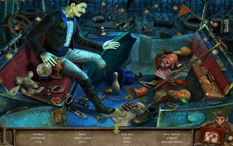 Weird Park: Broken Tune Free screenshot 7