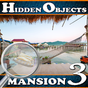Hidden Objects Mansion 3