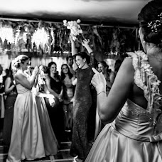 Wedding photographer Lucas Santos (lucassantos). Photo of 12.02.2017