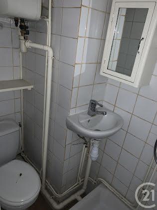 Vente chambre 6,74 m2