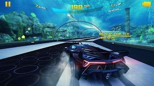 Asphalt 8: Airborne screenshot for Android