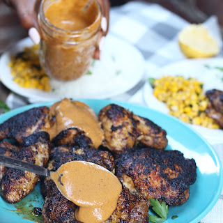 African Peri Peri Chicken Recipe