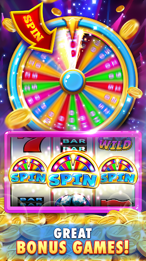 Casino: free 777 slots machine  screenshots 3