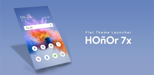 Theme - Honor 7x 1 0 apk download for Android • ch Huawei Honor V10