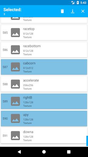 TXD Tool  screenshots 6