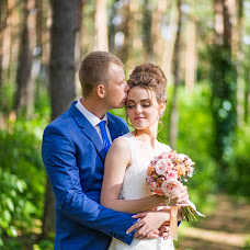 Wedding photographer Viktoriya Kotelnikova (ViktoriyaKot). Photo of 27.02.2018