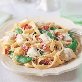 Phillips Crab Fettuccini Alfredo Recipe