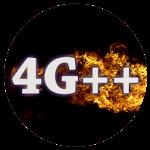 4G++ Stabilizer