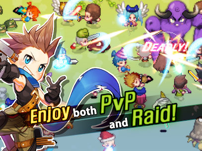The World of Magic Mod 2.6.3 Apk [God Mod] 4