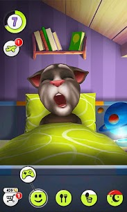 My Talking Tom Mod Apk 5.7.1.522 Download 4