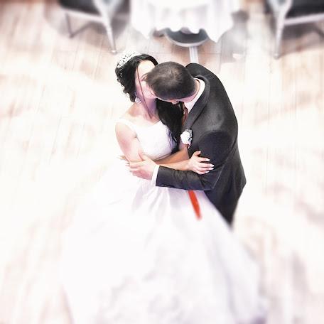 Wedding photographer Anatoliy Docenko (anatoliydcn82). Photo of 07.11.2017